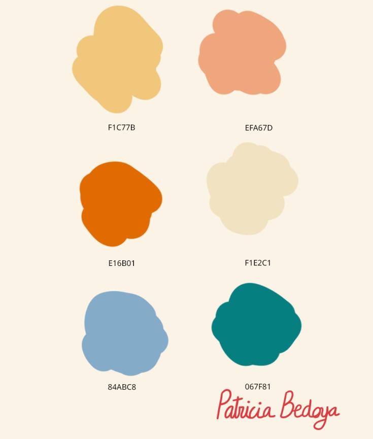 De que color pintar tu casa