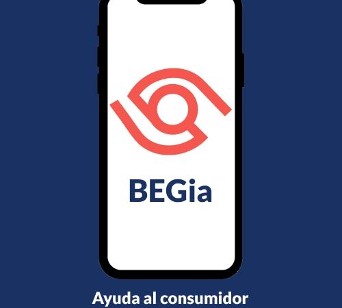 BEGia
